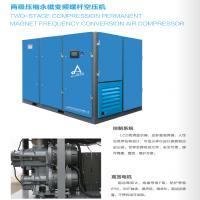 CAC双级永磁变频空压机45-132